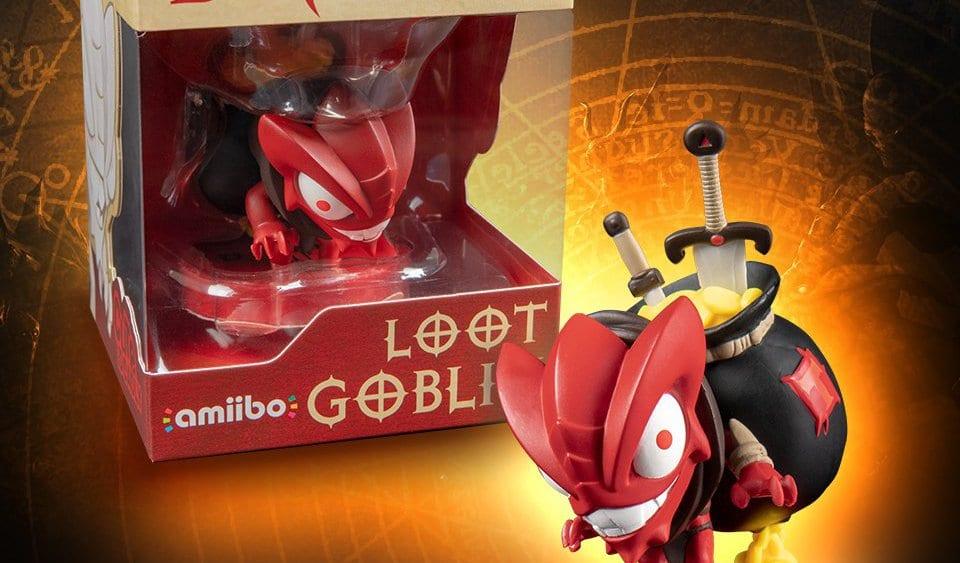 Diablo III Treasure Goblin