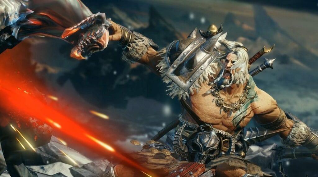 Diablo Immortal Revealed At BlizzCon 2018 (VIDEO)