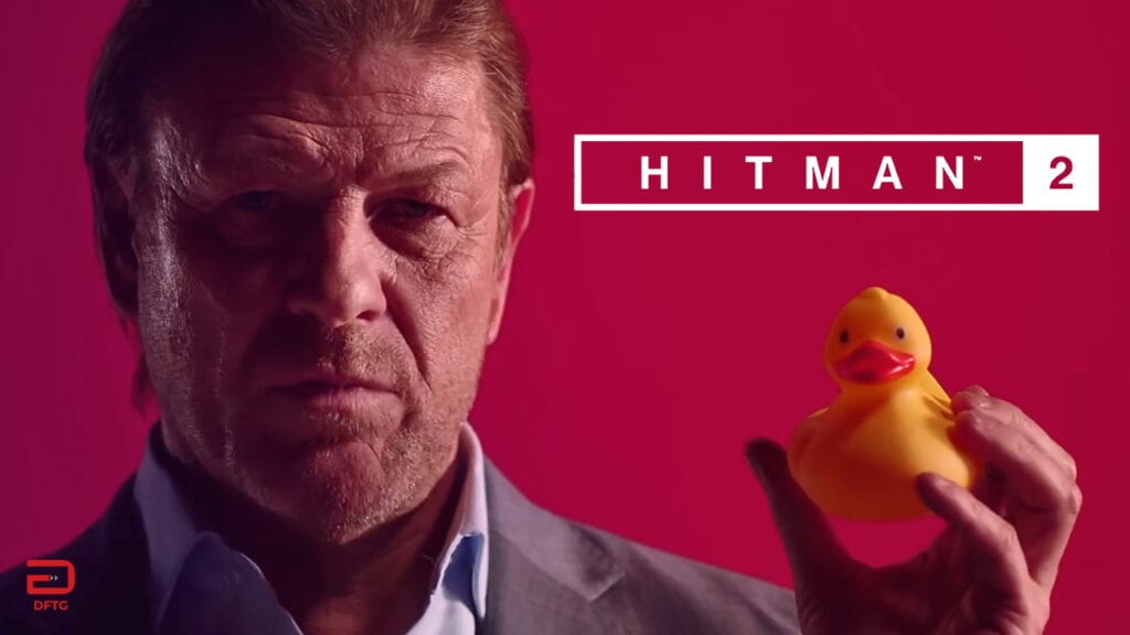 Hitman 2 Launch Trailer Dares You To Kill Sean Bean (VIDEO)