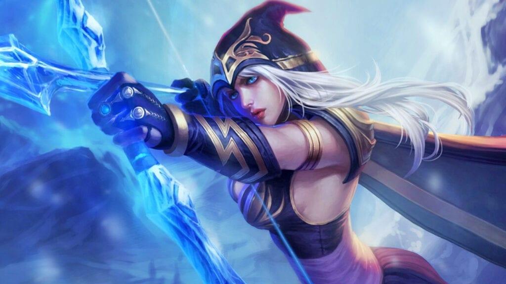 League Of Legends Studio Rocked By Gender Discrimination Lawsuit