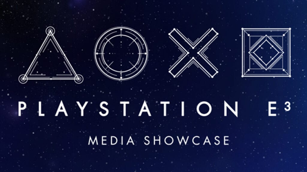 Sony Confirms PlayStation Will Not Be At E3 2019