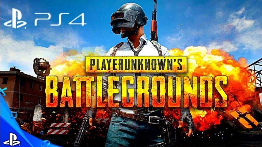 PUBG PS4 Confirmed With Exclusive Content (VIDEO)