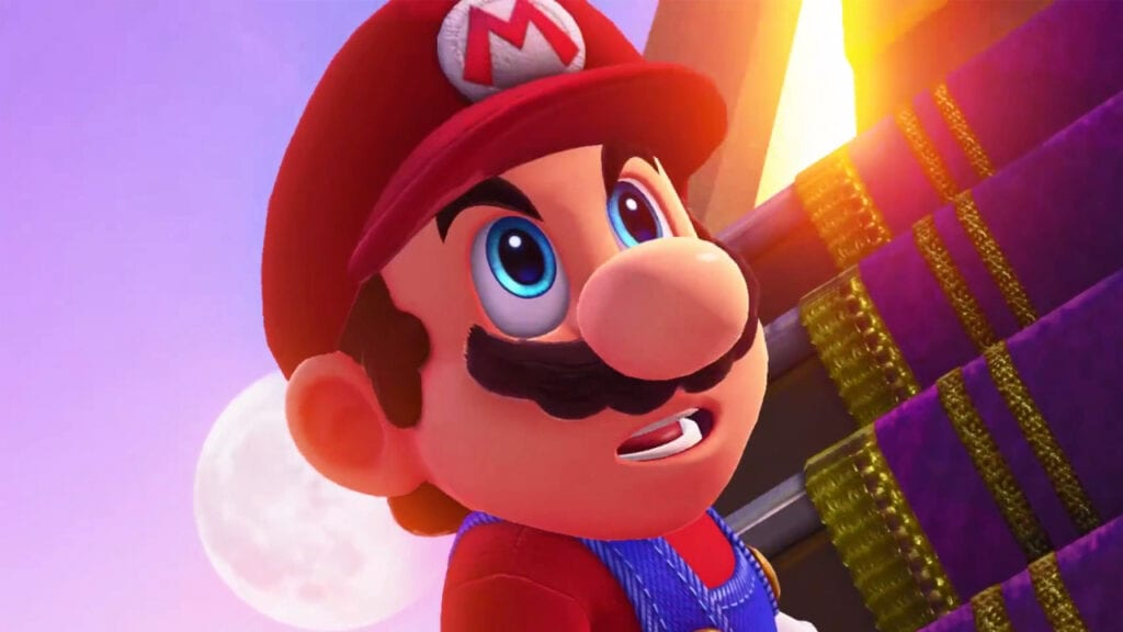 Super Mario Bros. Movie Planned With 'Despicable Me' Studio
