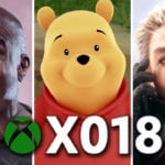 Xbox X018: All The Event's Biggest Announcements (VIDEO)