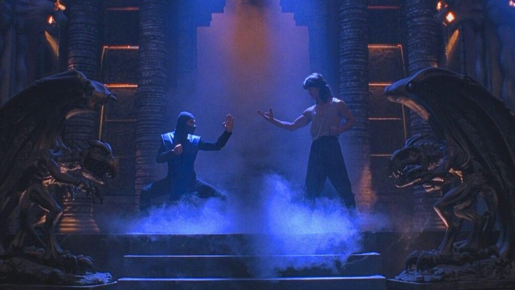 Mortal Kombat Film Reboot