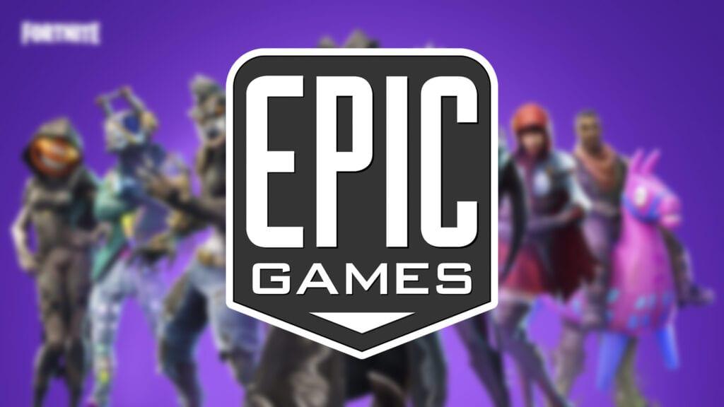 Lawsuit Epic Games