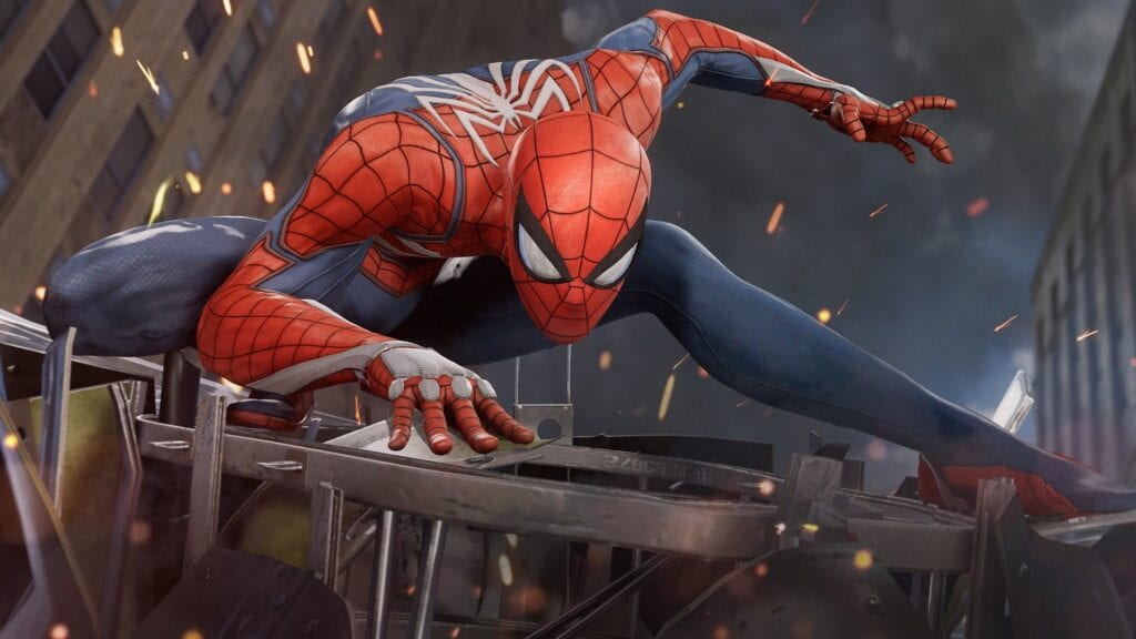 Marvel's Spider-Man Designer Reveals How They Made the Magic Happen