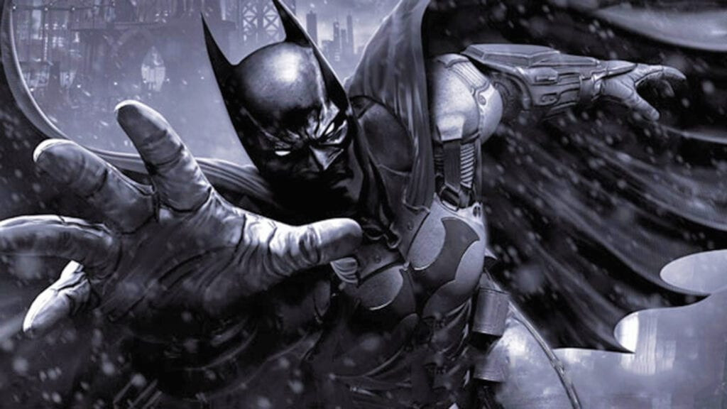 New Batman Game Teased Yet Again By Warner Bros. Montreal