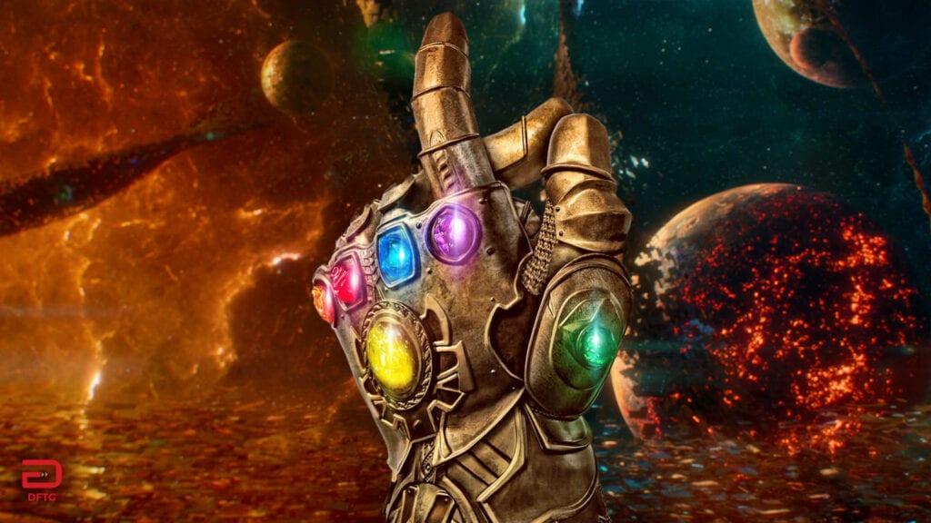 Avengers 4 Finally Reveals First Trailer, Official Title (VIDEO)