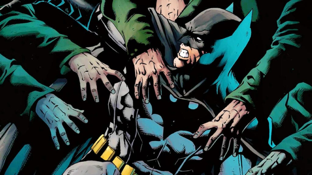Batman: Court Of Owls Game May Be On The Way