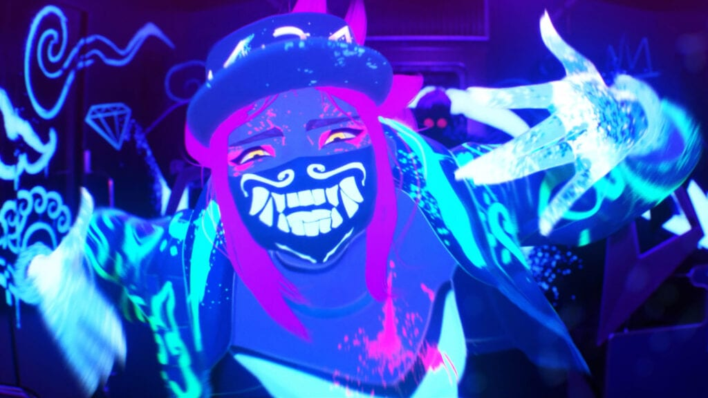 League of Legends' K-Pop Video Grooves Its Way Into Beat Saber (VIDEO)