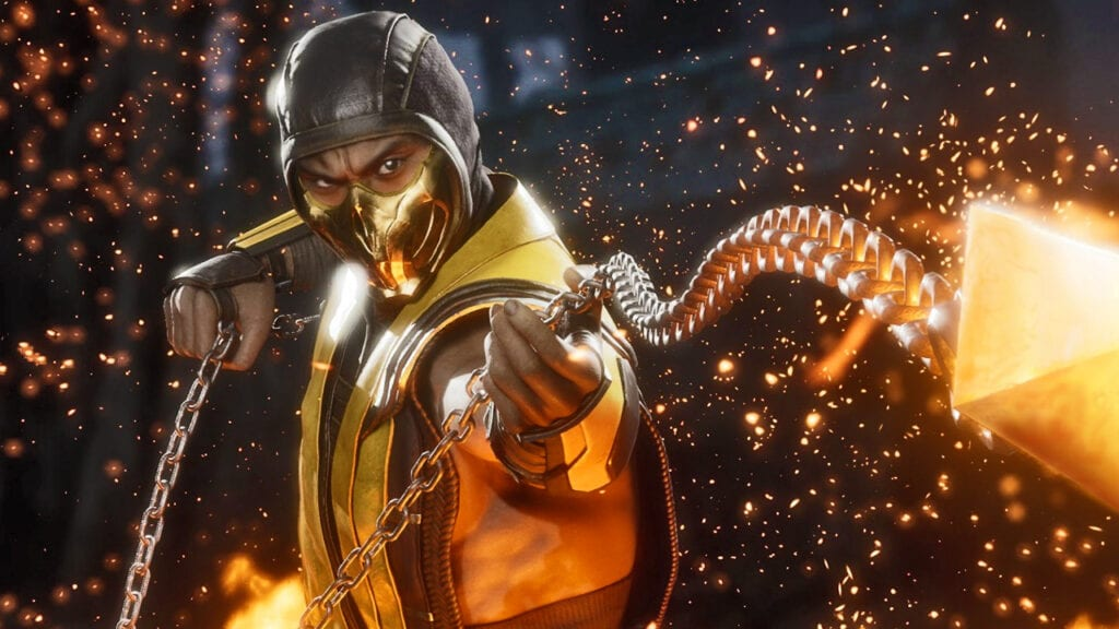 Mortal Kombat 11 Trailer Is Way Better With Original Theme Song (VIDEO)