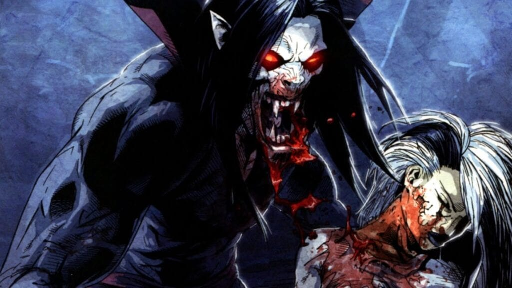 Doctor Who's Matt Smith Joins Jared Leto In Upcoming Spider-Man Spin-off Morbius