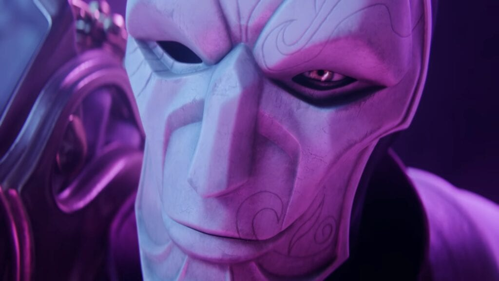 League of Legends Celebrates New Season With Stunning Cinematic (VIDEO)