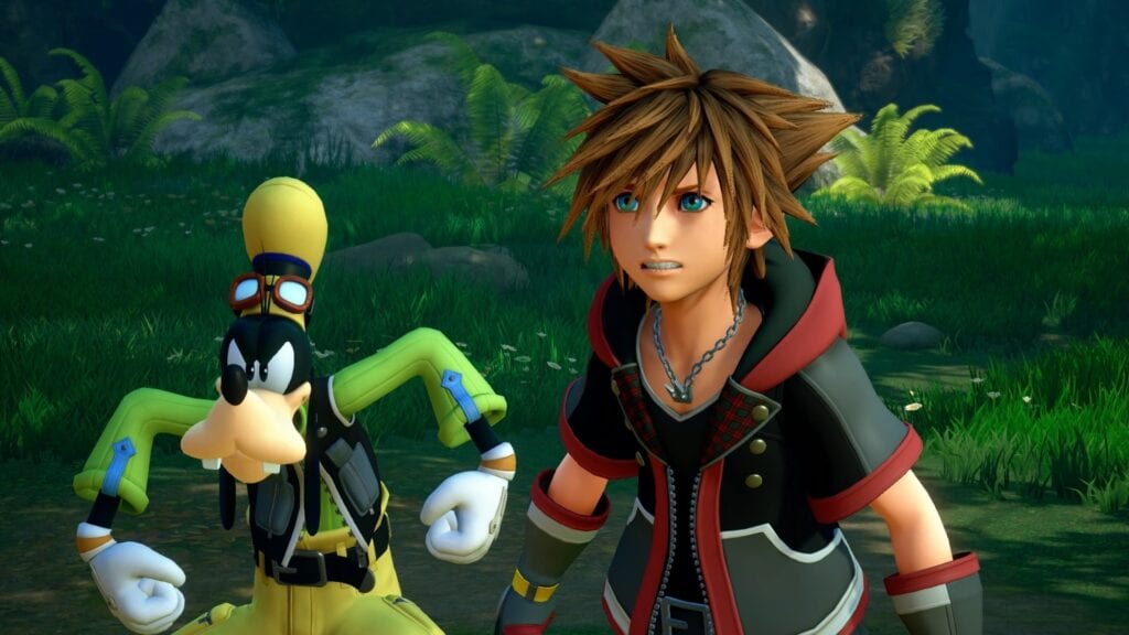 Kingdom Hearts III Director Warns Not To Expect Any Surprise Disney Worlds