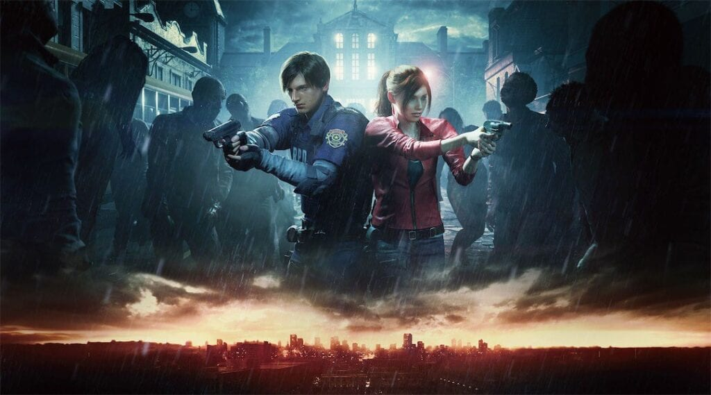 Resident Evil 2 Remake: Should You Play The Leon Or Claire Path First?
