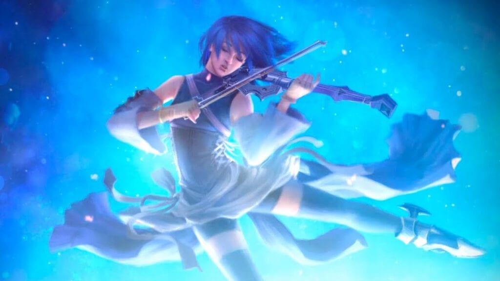 Lindsey Stirling Kingdom Hearts III Soundtrack