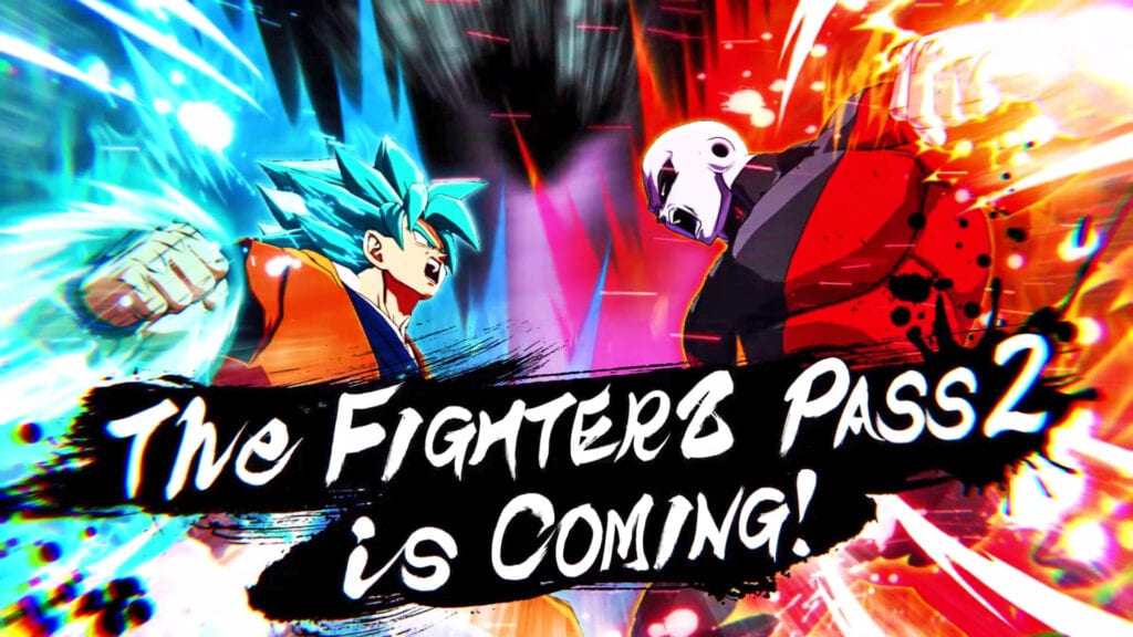 Dragon Ball FighterZ Season 2 Announced, New DLC Characters Confirmed (VIDEO)