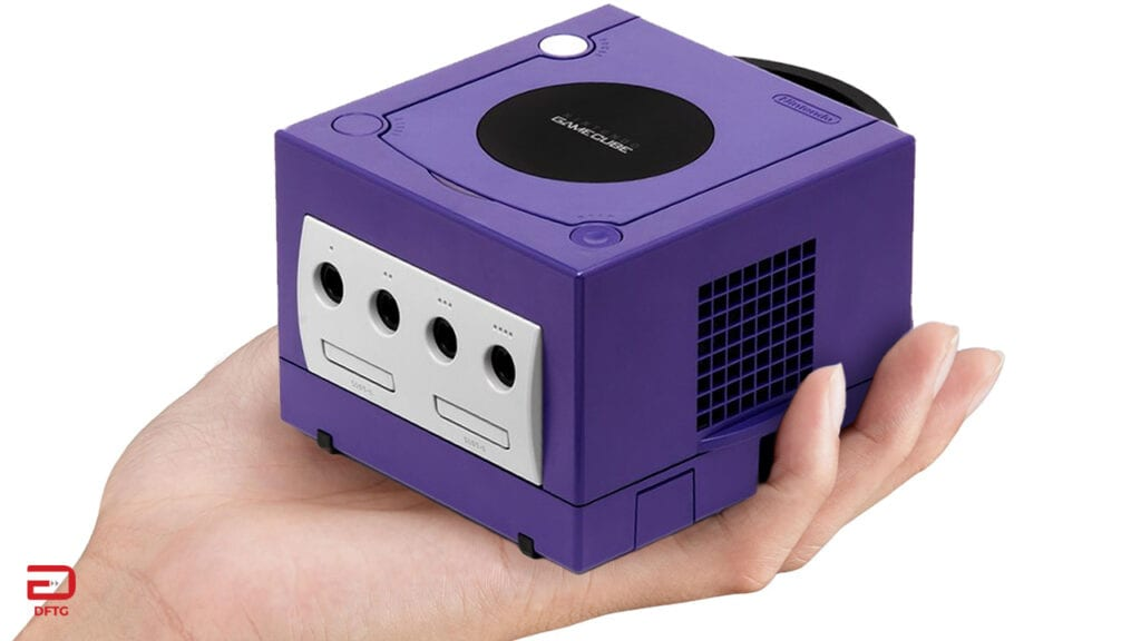 N64, GameCube Classic Consoles Possibly Leaked