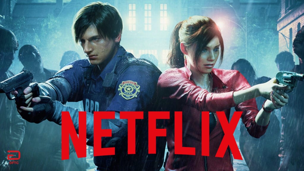 Resident Evil Netflix Series Confirmed, First Details