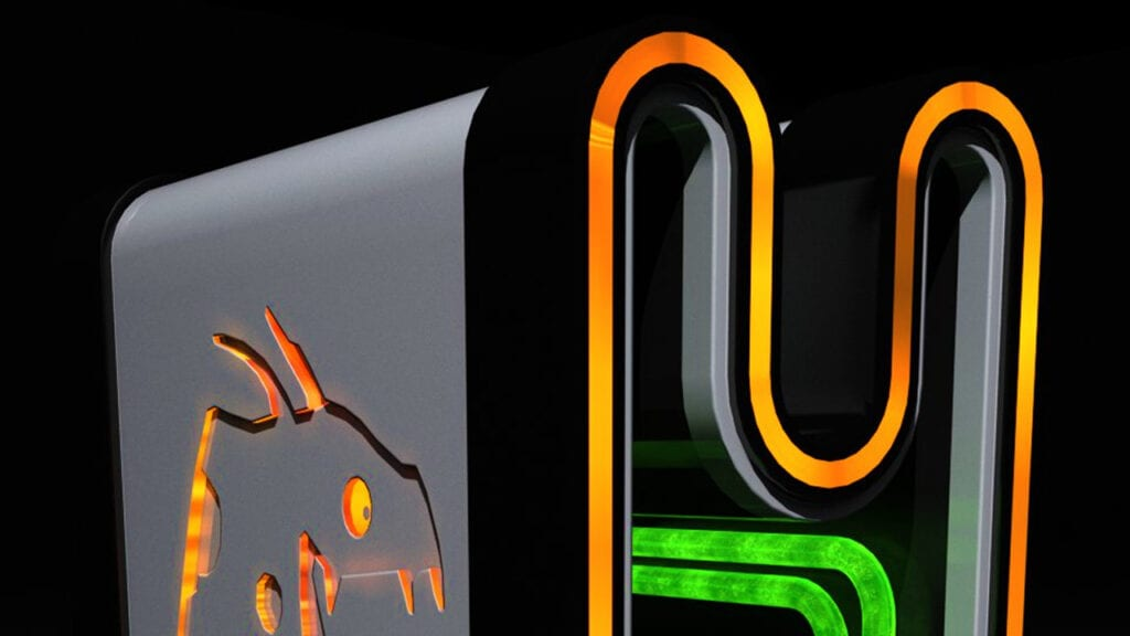 """New Xbox And PlayStation Console Competitor Official Designs Revealed, First Look At """"Mad Box"""""""