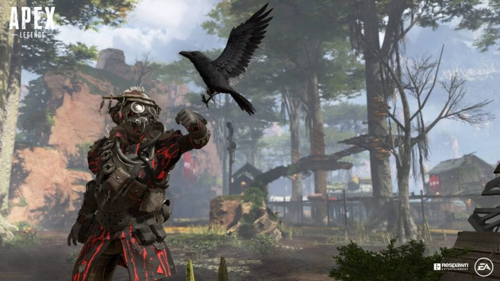 Apex Legends Leak Reveals Solo And Duo Modes Arriving Soon
