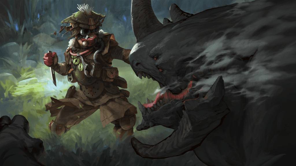 Apex legends Leak Suggests New Bloodhound Skin Coming Soon