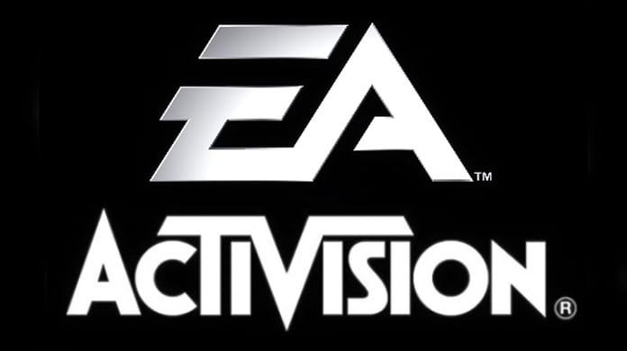 EA Activision