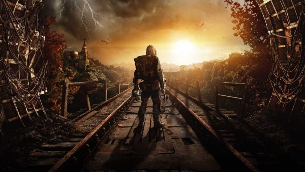 Metro Creator Shares New Video About The Epic Games Backlash For Metro Exodus