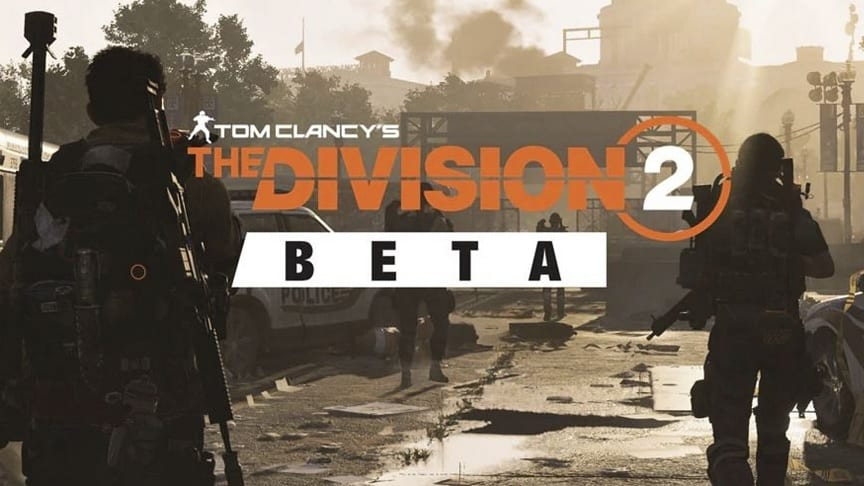 How to Avoid Crashes in The Division 2 Beta