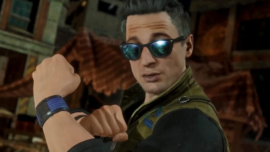 Mortal Kombat 11's Johnny Cage Revealed In New Character Trailer (VIDEO)