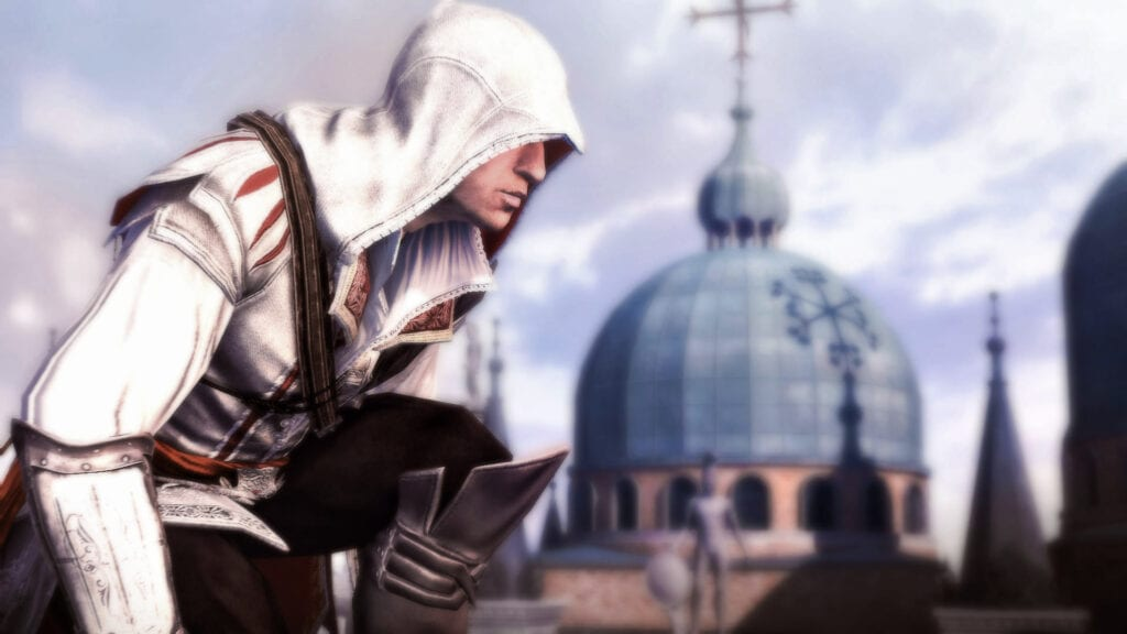 New Assassin's Creed Rumored for Next Year, Taking the Franchise Back to Italy