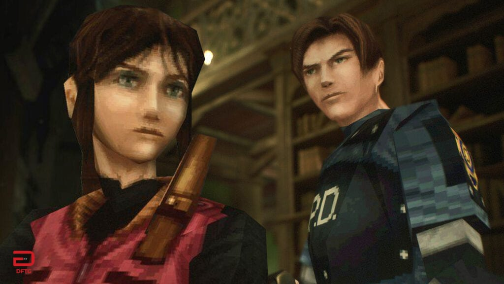 Resident Evil 2 Classic Costumes Now Available For Free