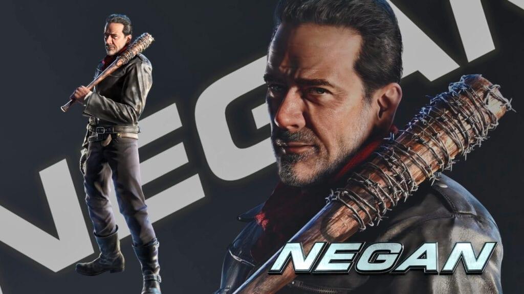Tekken 7 Adds The Walking Dead Negan DLC Next Week (VIDEO)