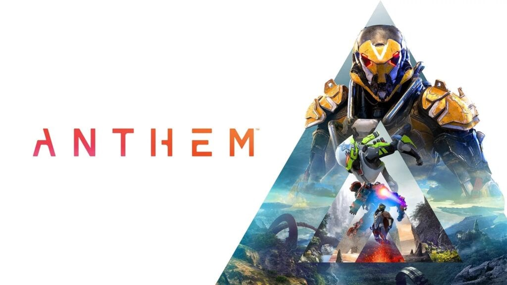 DFTG Reviews Anthem: A Promising Joyride Marred By A Shaky Start