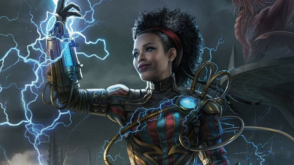 New Dungeons And Dragons Supplement Dives Deep Into The World Of Ravnica