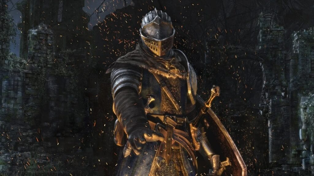 Dark Souls Soundtracks Are Now Streaming On Spotify