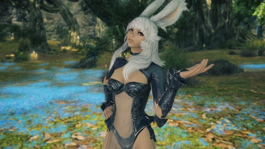 Final Fantasy XIV Devs Reviewing Fan Feedback Amid Gender-Locked Race Backlash