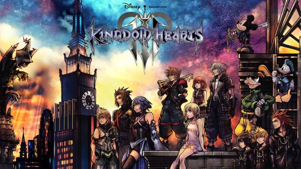 Kingdom Hearts III Director Sends Out Heartfelt Tweet To Thank Fans (VIDEO)