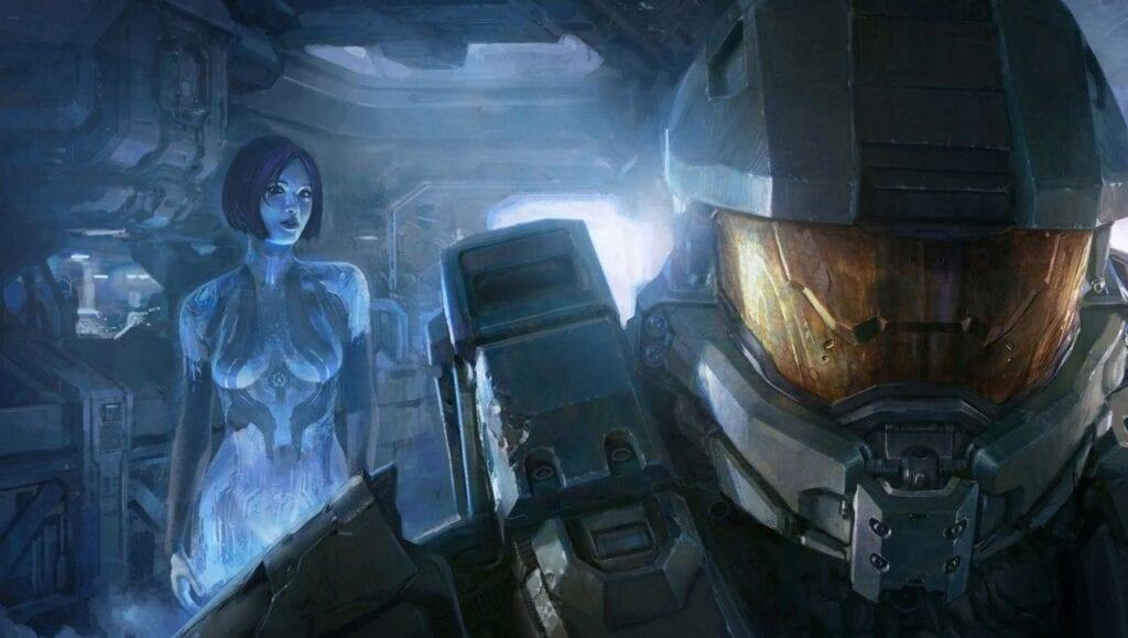 Valve's Gabe Newell Praises Phil Spencer For Bringing Halo To Steam