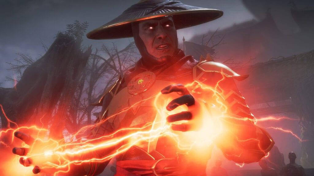 Mortal Kombat 11 Story Details