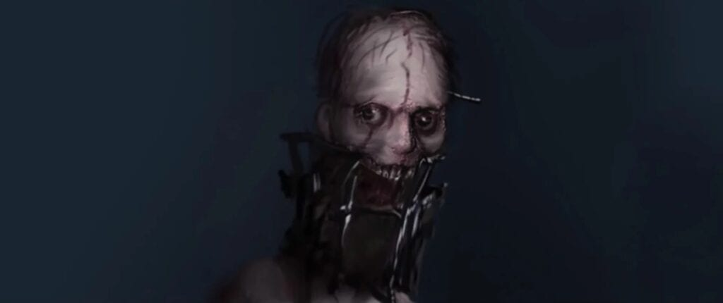 Resident Evil 2 Devs Share Incredible Scrapped Concept Designs (VIDEO)