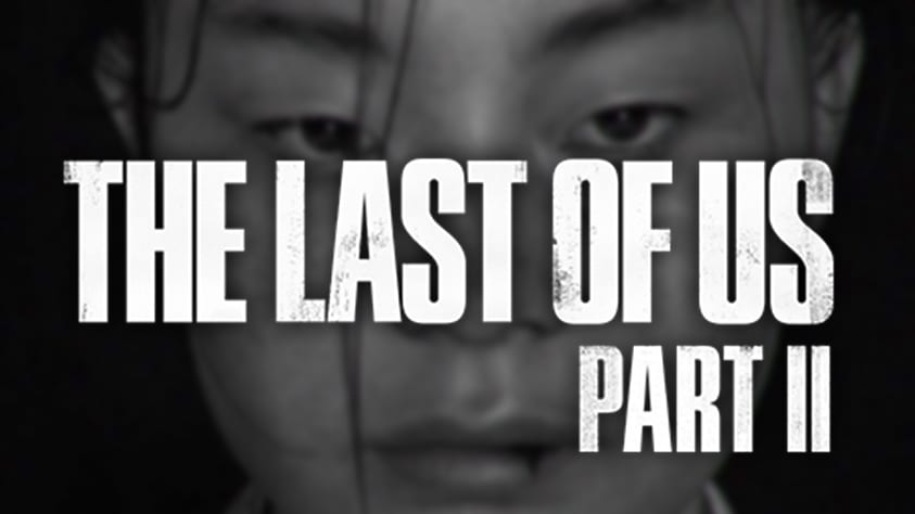 The Last of Us Part II Character Art