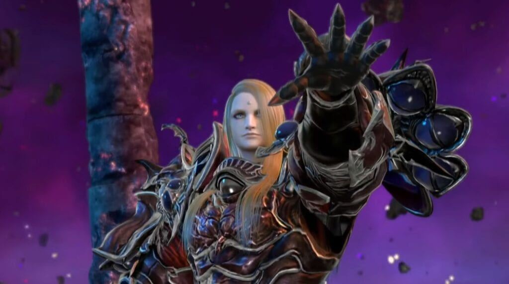 Final Fantasy XIV's Zenos Revealed As Next Dissidia NT Character (VIDEO)