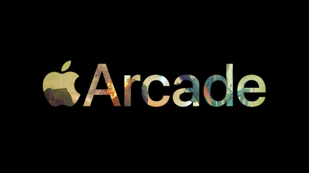 Apple Arcade Game Subscription Service Officially Revealed (VIDEO)