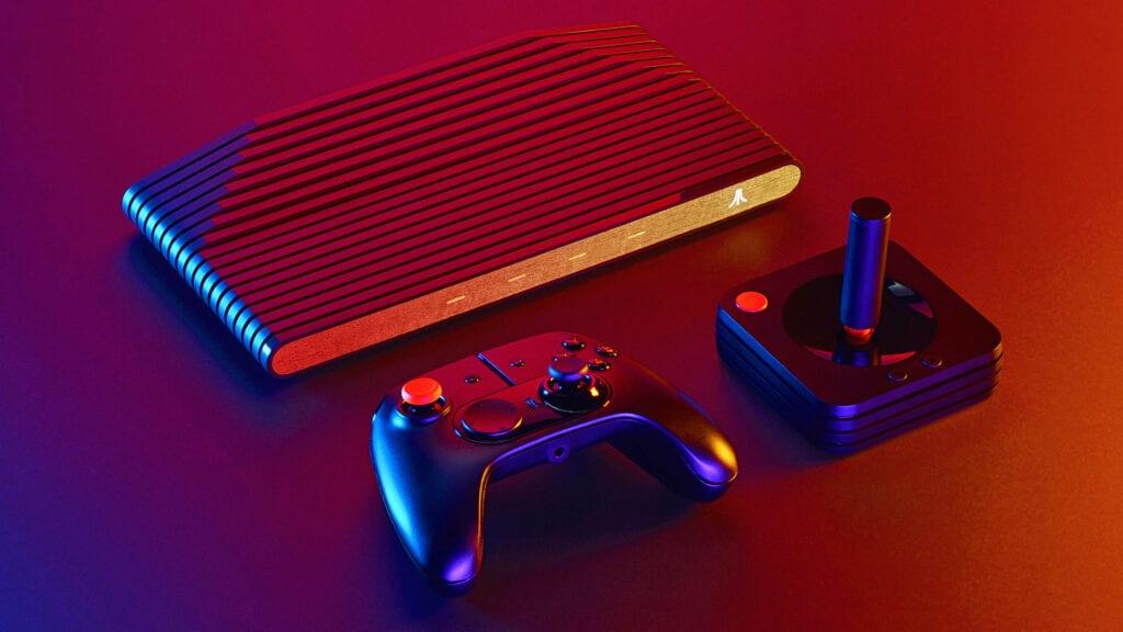 Atari VCS Console Delayed To Increase Hardware Specs