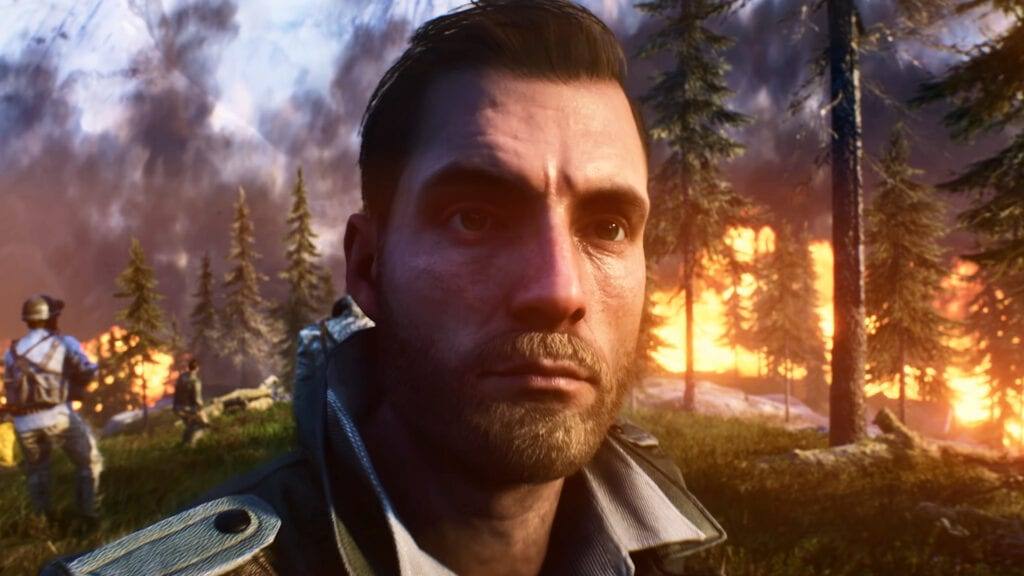 Battlefield V Reveals Battle Royale Firestorm Mode In Hot New Trailer (VIDEO)