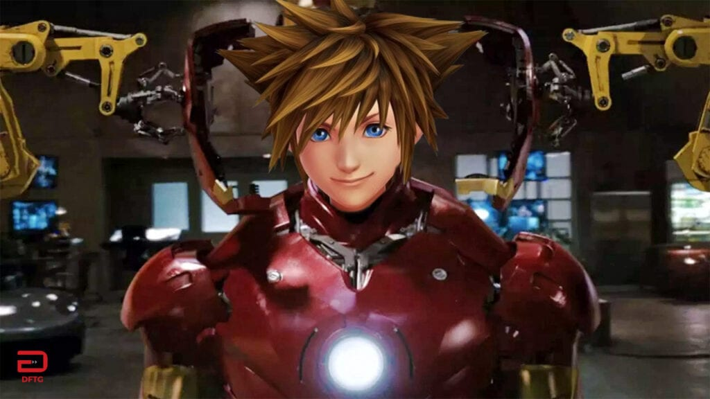 Kingdom Hearts III Director Explains Why Marvel, Star Wars Worlds Didn't Appear
