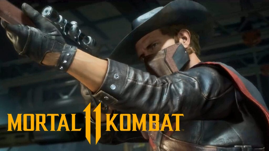 Mortal Kombat 11 Confirms Cassie Cage, Erron Black, and Jacqui Briggs In New Story Trailer (VIDEO)
