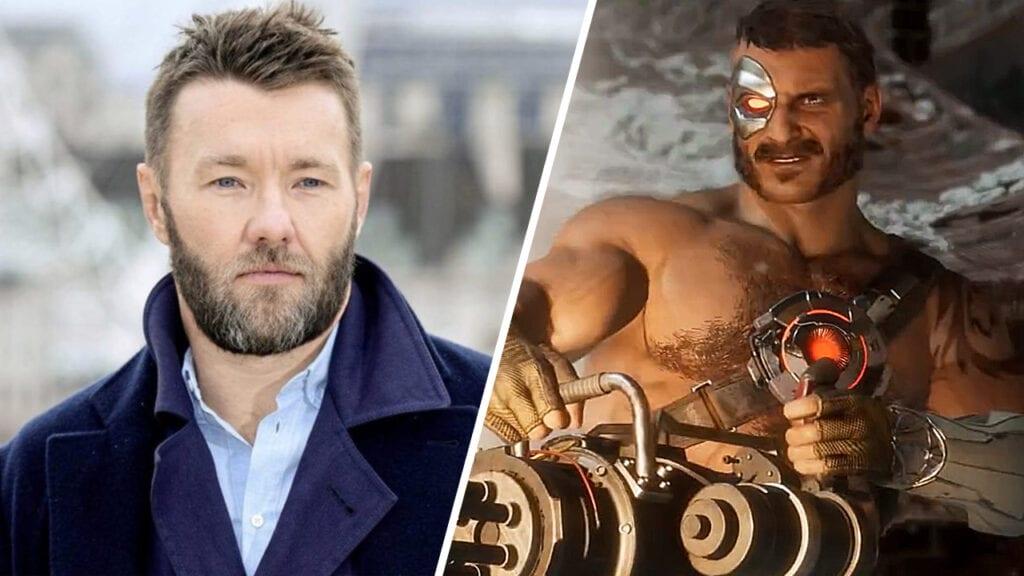mortal kombat movie 2020 cast